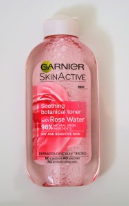 Garnier_Rose_Water_Toner