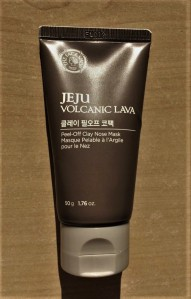 TFS_Jeju_Nose_Clay)Mask