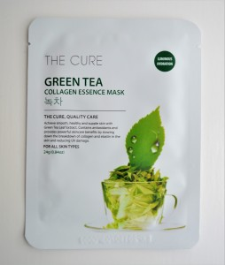 The_Cure_Green_Tea_Mask